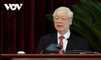 Académico alemán remarca el significado del artículo del máximo líder de Vietnam sobre el socialismo