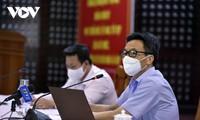 Tay Ninh desarrolla zonas verdes hacia el estado de nueva normalidad
