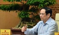 Vietnam redobla sus esfuerzos para lograr la producción nacional de vacunas contra el covid-19