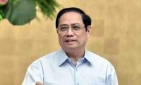 El jefe del Gobierno vietnamita insta a la unidad nacional frente al covid-19