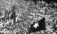 Los principales periódicos de Vietnam resaltan el espíritu de la Revolución de Agosto