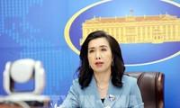 No hay víctimas vietnamitas en el atentado terrorista en Kabul, informa el Ministerio de Relaciones Exteriores