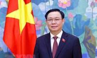 Vietnam participa en la Conferencia Mundial de Presidentes del Parlamento