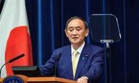 Punto de inflexión en el campo político de Japón