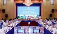 Vietnam considera tarea urgente la recuperación económica posterior a la pandemia del covid-19