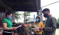 Vietnam ensalza la política de apoyo a las minorías étnicas frente al covid-19