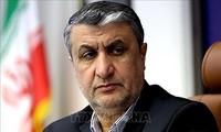 Irán llama a Estados Unidos a cambiar la política sancionatoria