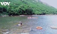 Familias de la etnia Co Tu en Da Nang prospera con el modelo de turismo comunitario