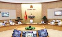 Vietnam determinado a adaptarse de modo seguro y flexible al covid-19 para recuperar el desarrollo