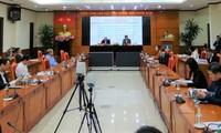 Vietnam evalúa 20 años del desarrollo de la economía colectiva