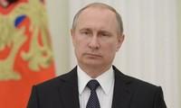 Los nexos Rusia-Turquía se recuperarán, afirma Putin