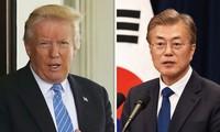 Corea del Sur y Estados Unidos estrechan cooperación sobre la cuestión norcoreana