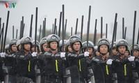 Vietnam y Japón refuerzan cooperación contra crímenes