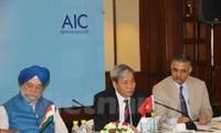 La India y Asean conmemoran 25 aniversario de su asociación