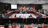Once estados llegan a un acuerdo para implementar el TPP sin Estados Unidos.