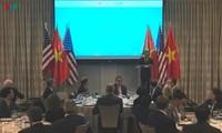 La visita del presidente Donald Trump ayuda a profundizar las relaciones Vietnam-Estados Unidos