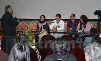 Vietnam participa en Festival Internacional de Cine en Egipto