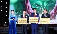 Aúnan esfuerzos por elevar la calidad de vida de los más necesitados en Vietnam