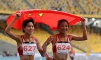 Vietnam consigue 425 medallas de oro en competiciones internacionales en 2017