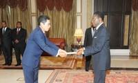 Guinea Ecuatorial interesada en expandir vínculos con Vietnam