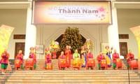 Promueven los patrimonios culturales de Nam Dinh