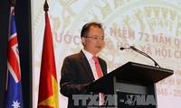 Vietnam atesora las relaciones con Australia