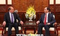 Vietnam y Chile consolidan sus relaciones