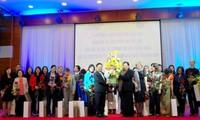 Vicepresidenta del Parlamento vietnamita visita Hoa Binh