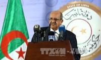 Argelia acogerá conferencia sobre contraterrorismo en abril