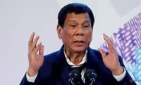 Filipinas se retirará de la Corte Penal Internacional