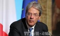 Renuncia el primer ministro italiano Paolo Gentiloni