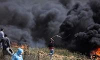 Corte Penal Internacional llama a poner fin a violencia en Gaza