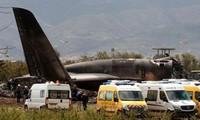 Presidente vietnamita expresa pésame por tragedia aérea en Argelia