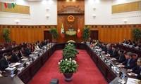 Vietnam y Myanmar buscan impulsar la cooperación multisectorial