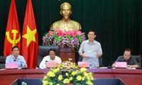 Convocada ciudad portuaria de Hai Phong a desarrollo integral