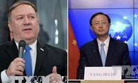 Estados Unidos y China dialogan sobre situación en la península coreana