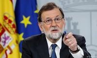 Rajoy rechaza el voto de no confianza propuesto por los socialistas