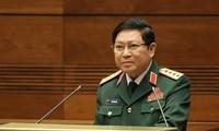 Ministro de Defensa de Vietnam asistirá al décimo séptima edición del Diálogo Shangri-La en Singapur