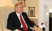 El ex embajador canadiense alaba las relaciones entre Vietnam y Canadá