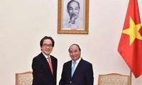 Vietnam y Japón afianzan relaciones comerciales