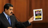 Venezuela pide a Estados Unidos extraditar a cabecilla del ataque a Maduro