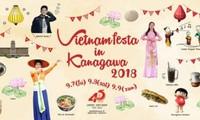 Promueven cultura vietnamita en Japón