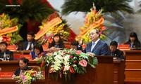 Confederación General del Trabajo de Vietnam por aumentar la competitividad nacional