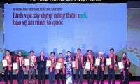 Honran a agricultores vietnamitas de excelencia