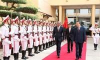 Vietnam y Singapur intensifican cooperación en seguridad