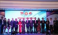 Inauguran Foro de Jóvenes Empresarios de la Asean +3