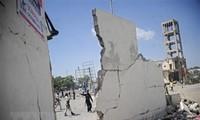 Aumenta número de muertos en doble atentado en Somalia