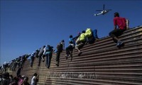 Estados Unidos busca nuevas medidas contra ola de inmigración desde América Central