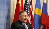 Estados Unidos afirma luchar contra Estado Islámico en Siria