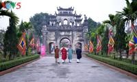 Preservar la belleza tradicional del Tet vietnamita